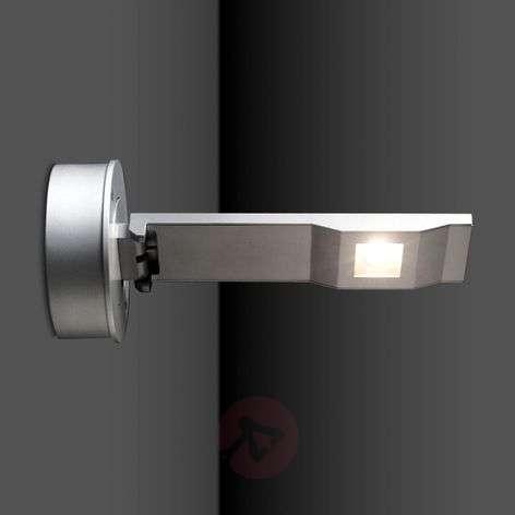 Käytännöllinen LED-seinävalaisin ON-OFF