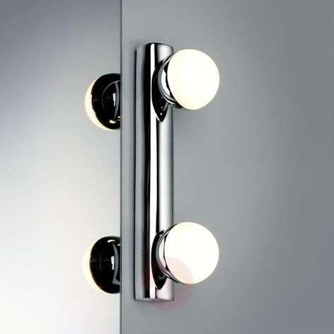 Kahden lampun LED-seinävalaisin Proxima