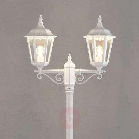 Kaksilamppuinen lyhtypylväs Firenze-5522193X-31