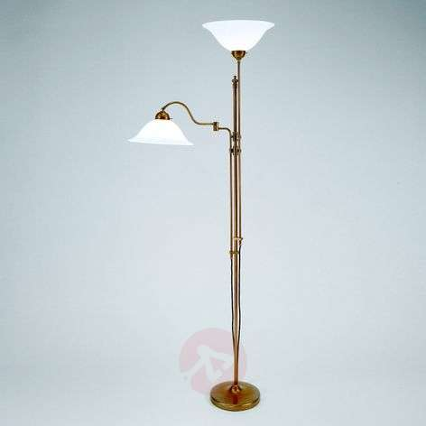 Kaksilamppuinen ylöspäin suunnattu Gustav-valaisin-1542059-31