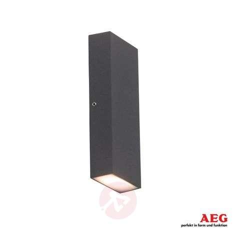 Kaksisuuntainen LED-ulkoseinävalaisin Tivana