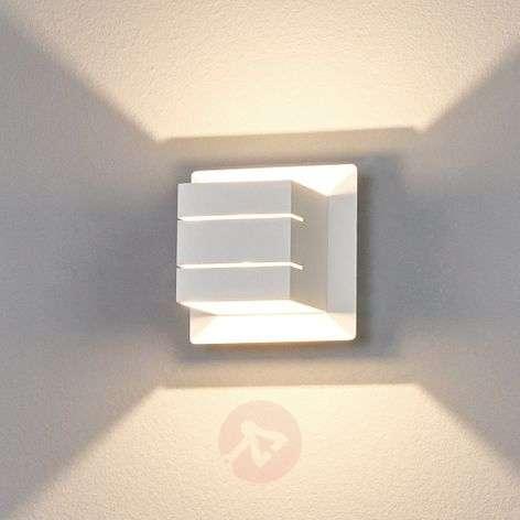Kaksisuuntaisesti valaiseva Lemalia-seinävalo LED