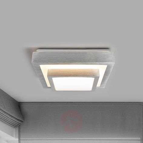 Kaksitasoinen Huberta-LED-kattolamppu