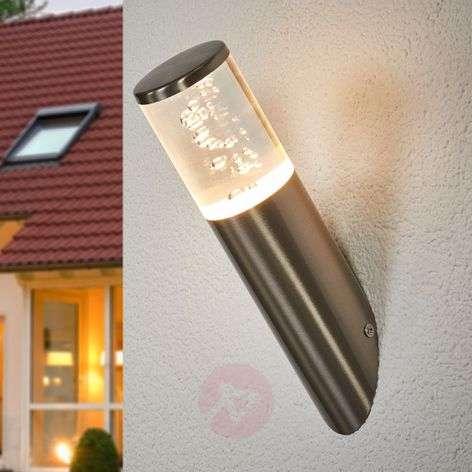 Kalteva LED-seinävalaisin Belen ulkokäyttöön.