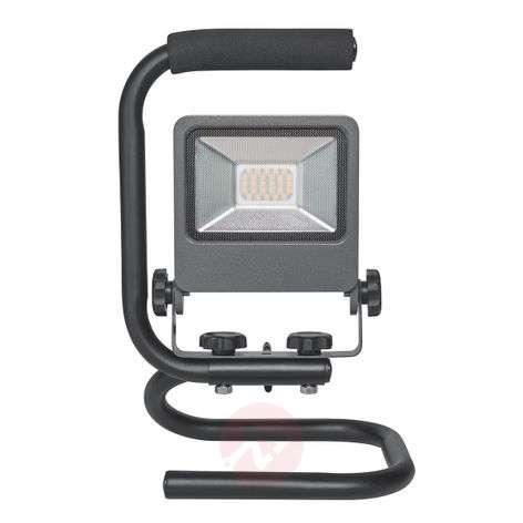 Kannettava LED-kohdevalo Worklight, 20 W