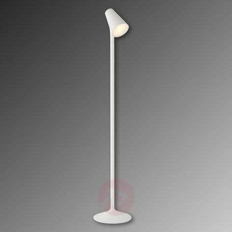 Kapea LED-lattiavalaisin Piculet, valkoinen-6082004-31