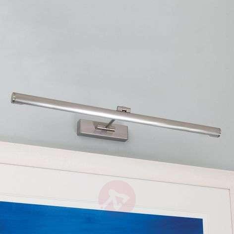 Kaunis LED-tauluvalaisin Goya 760-1020474X-33