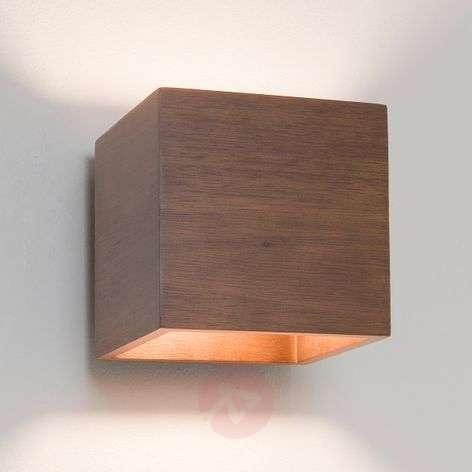 Kaunis puinen CREMONA-seinävalaisin-1020241-33