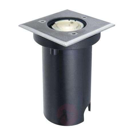 Kenan-LED-maavalaisin, IP65, 49 lumenia