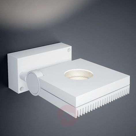 Kierrettävä/kallistettava Bridge LED-seinävalaisin