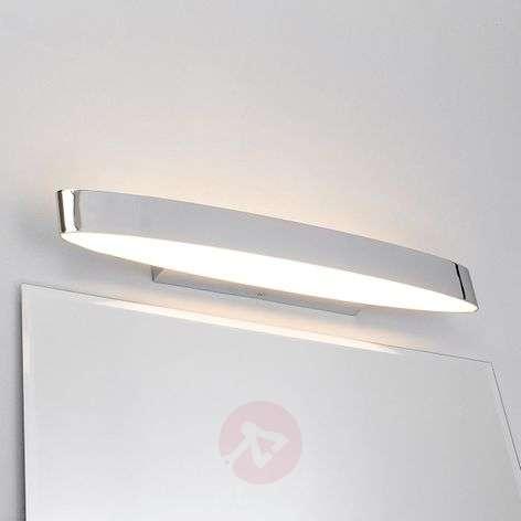 Kiiltävä LED-peilivalaisin Yaren