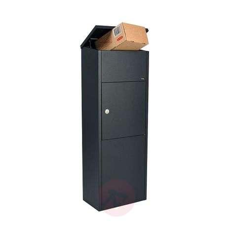 Kirje-/pakettilaatikko 600S Ruko-lukolla