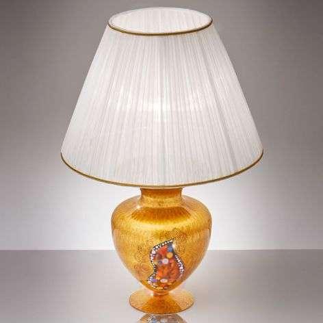 Kiss-pöytävalaisin Klimt-designilla-5560359-31