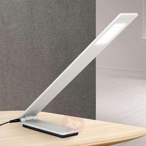 Kokoon taittuva LED-pöytävalaisin Neville