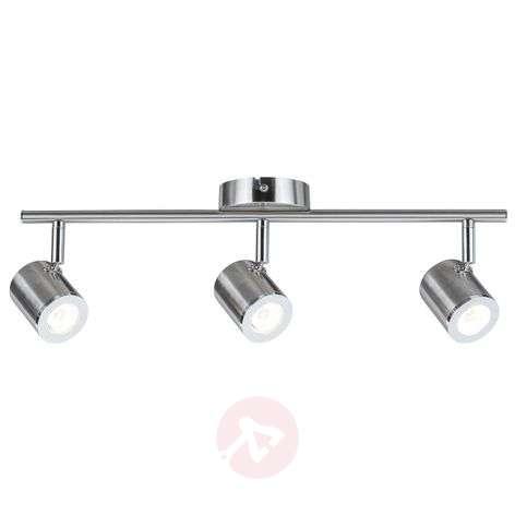 Kolmen lampun LED-kattovalaisin Tumbler