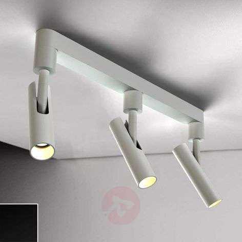 Kolmilamppuinen LED-Spot MIB 3
