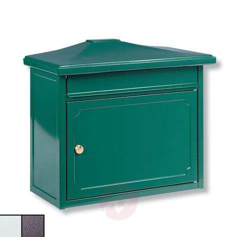 Kopenhagen-postilaatikko