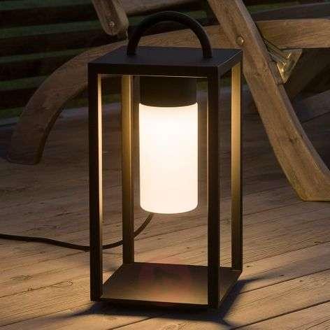 Koristeellinen LED-maalyhty Bologna-5522514-31