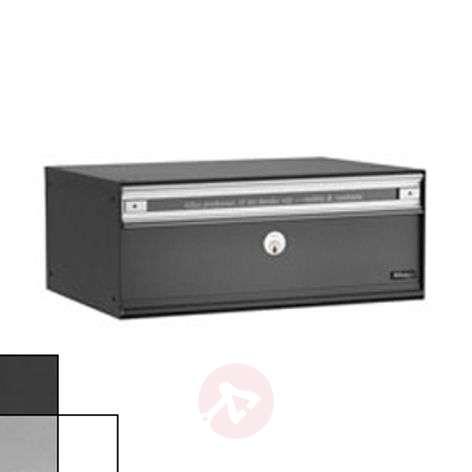 Korkealaatuinen PC2-postilaatikko, teräsetuosa-1045068X-31
