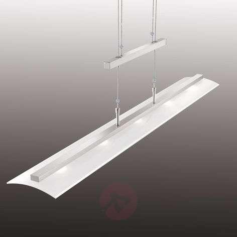 Korkeussäädettävä Lina-LED-riippuvalaisin