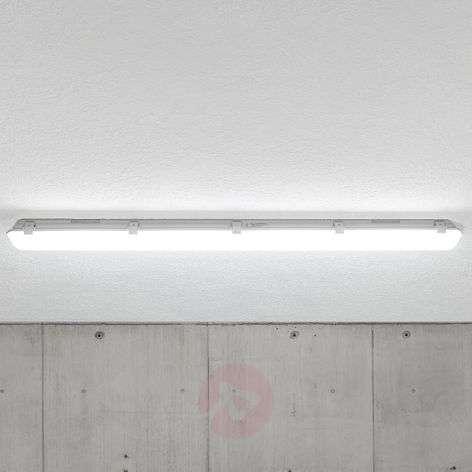 Kosteatilojen LED-diffuusori Mareen 17W, 121,5cm