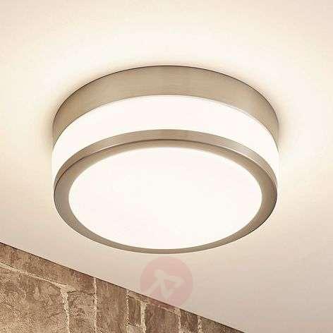 Kosteiden tilojen LED-kattovalaisin Luanna