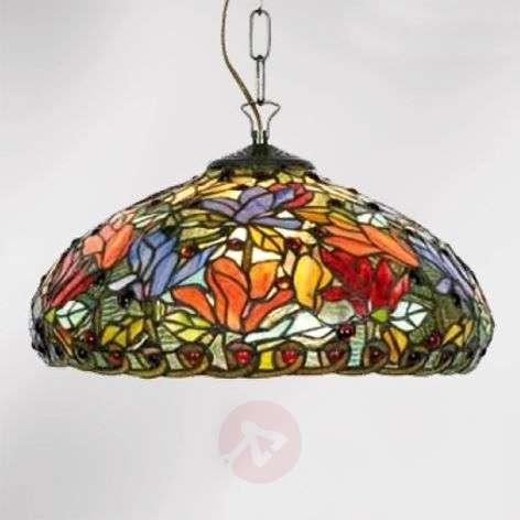 Kukikas Elaine-riippuvalaisin, 2-lamppuinen-1032252-31