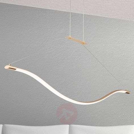 Kullanvärinen Alen-LED-riippuvalaisin