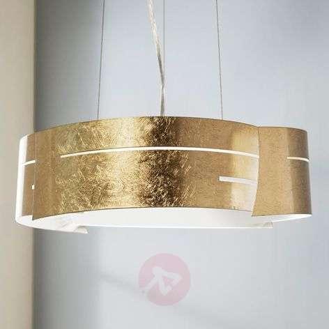 Kullanvärinen LED-riippuvalo Keyron, metalli