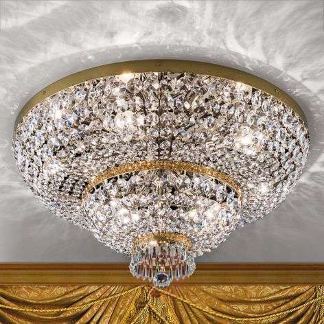 Kullattu kristallikattovalaisin Sheraton-7254975-31