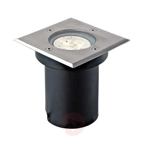 Kulmikas Ava-LED-maavalaisin, IP67