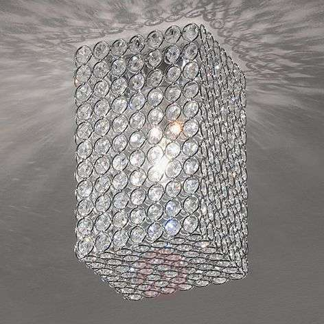 Kulmikas kristallikattovalaisin Amaja