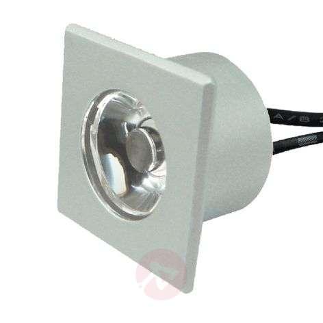 Kulmikas SANTO-LED-uppokohdevalo