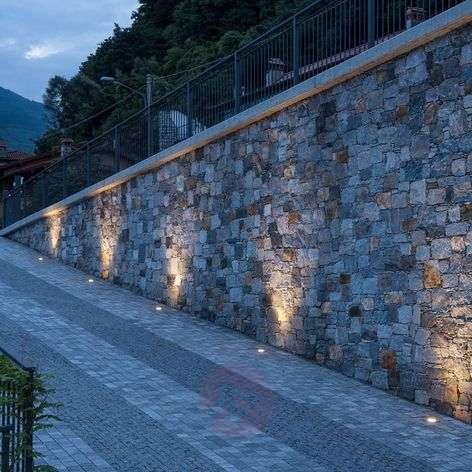 Kuormitusta kestävä Dasar 150 -LED-maavalaisin