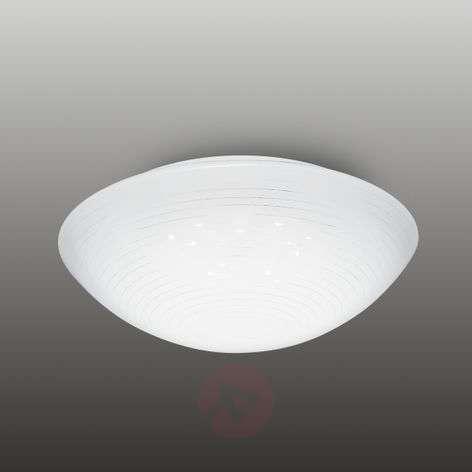 Kuviollinen PANDORA-kattovalaisin LED, 30 cm