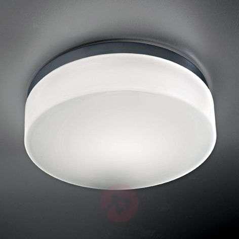 Kylpyhuoneen kattovalaisin Drum IP44, 50 cm