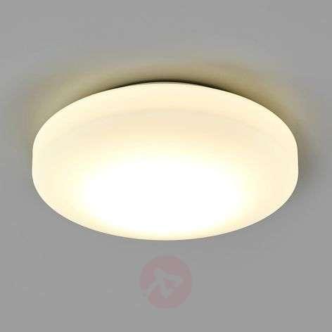 Kylpyhuoneen LED-kattovalaisin Malte opaalilasia-1050088-31