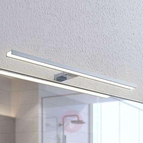 Kylpyhuoneen LED-peililamppu Peggy