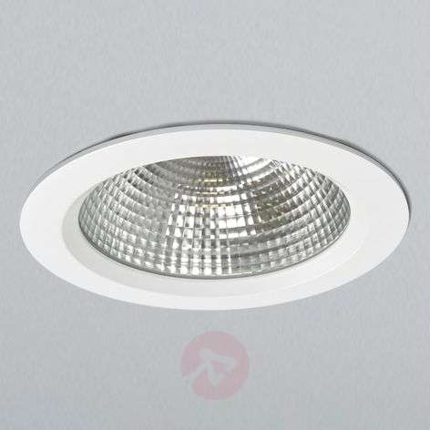 Kylpyhuoneen LED-uppokohdevalo Tadeus, LED, IP65