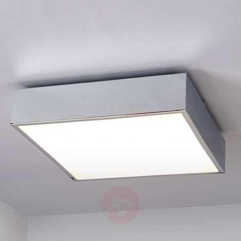 Kylpyhuonevalaisin Janna valkoisilla LED-valoilla