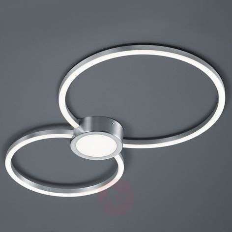 Kytkin-himmennintoiminto - LED-kattolamppu Hydra