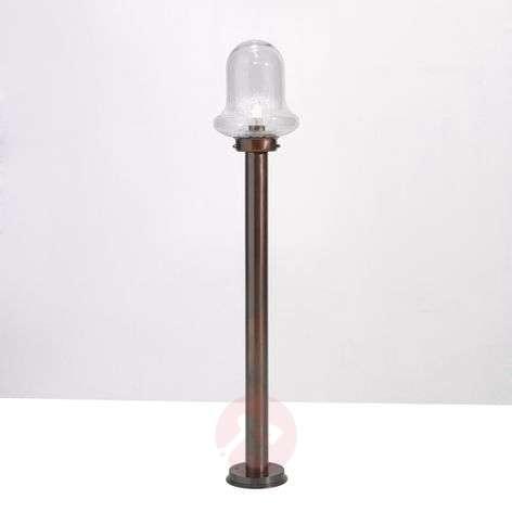 Laadukas Casale-pylväsvalaisin, korkeus 142 cm-2008254-31