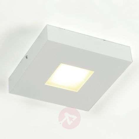 Laadukas LED-kattovalaisin Cubus, valkoinen-1556134-31