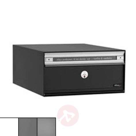 Laajennettava PC1-postilaatikko, teräksinen etuosa-1045061X-31