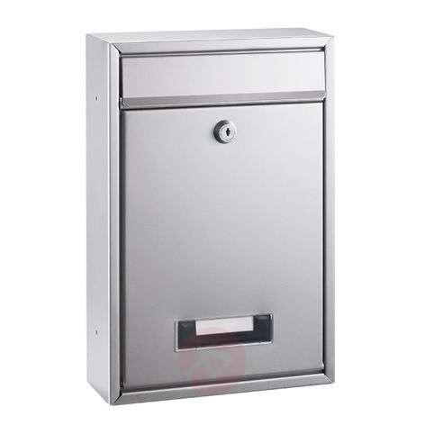 Lac-postilaatikko, jossa on tarkistusikkuna-1003094-31