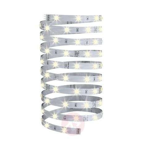 Lämpimän valkoinen LED-nauha YourLED Eco 5m valk.