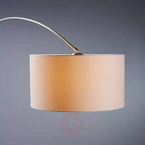 Lattiavalaisin Alia tekstiiliä, LED-lamppu