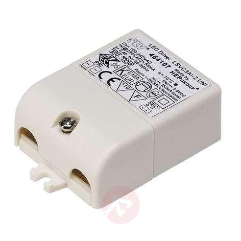 LED-ajuri Lightpoint-uppovalaisimelle 3 W, 350 mA