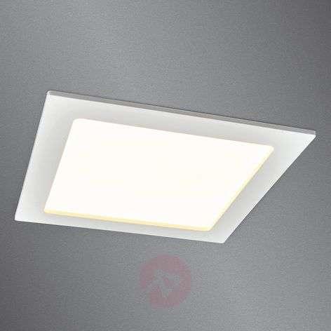 LED-alasvalo Feva kylpyhuoneeseen, IP44, 16W