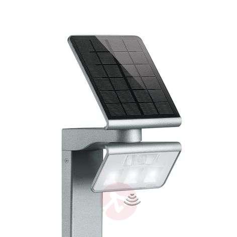 LED-aurinkovalaisin XSolar Stand